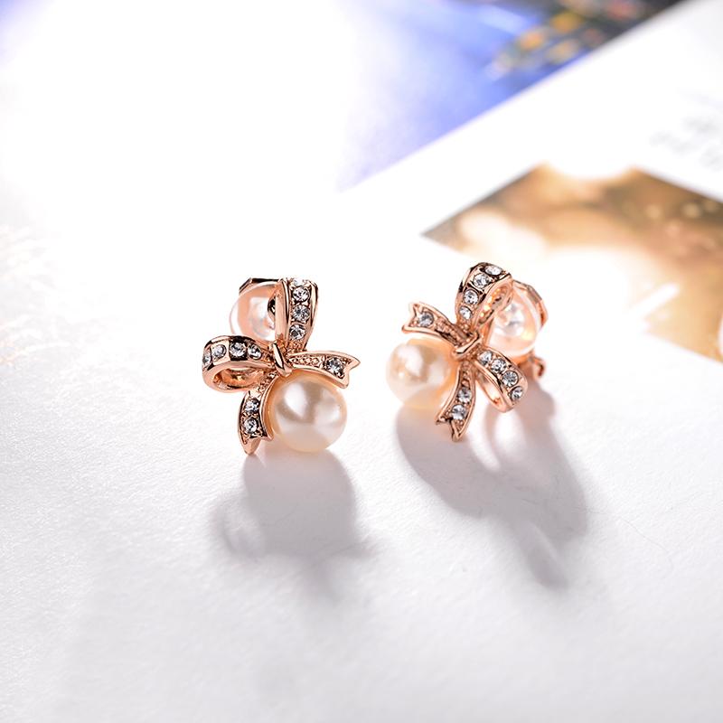 Clip on earring 123366