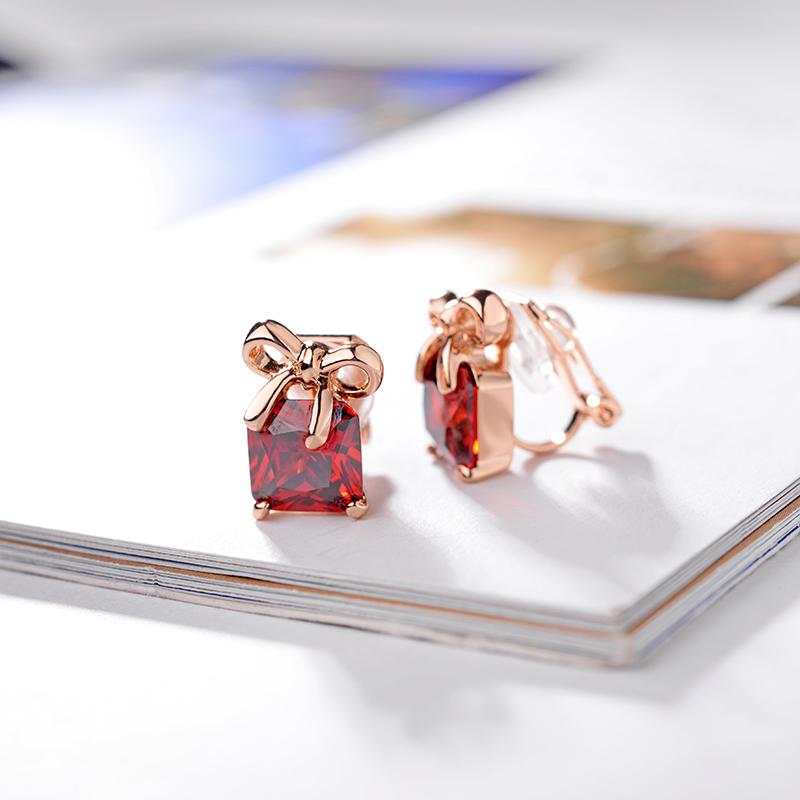 Clip on earring 320821