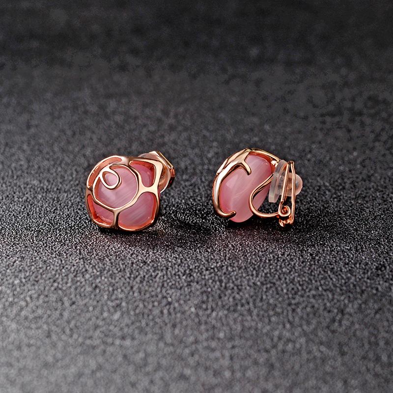 Clip on earring 321506