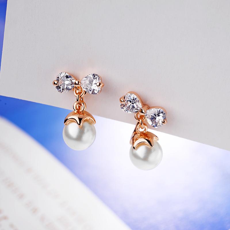 Clip on earring 122714
