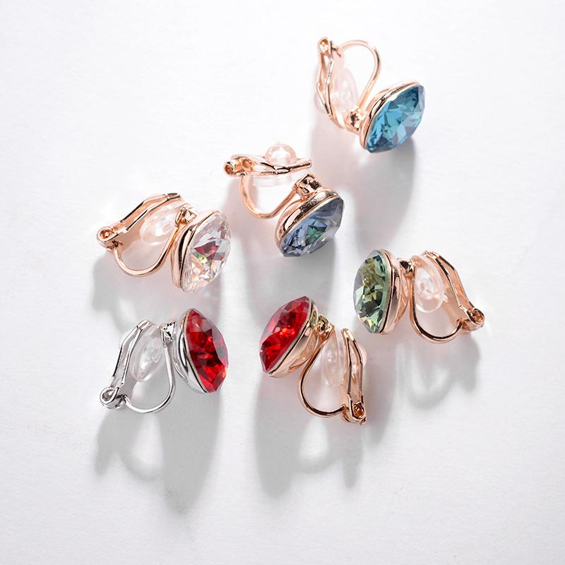Clip on earring 129350