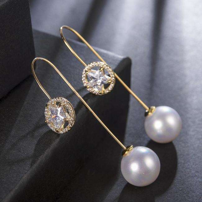 fashion jewelry earring 821398