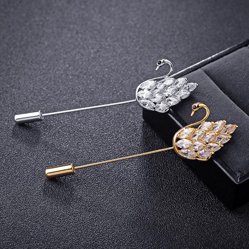 fashion jewelry brooch 850248