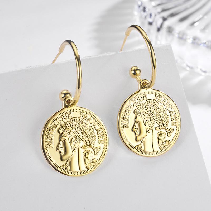 fashion jewelry earring 821725