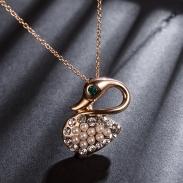 fashion jewelry necklace 75984