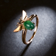fashion opal jewelry ring 97678