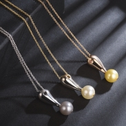 fashion pearl jewelry necklace 830264
