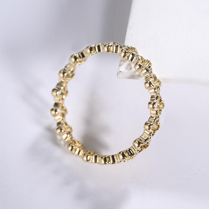 fashion jewelry ring 810311