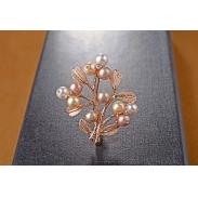 fashion jewelry brooch 154752
