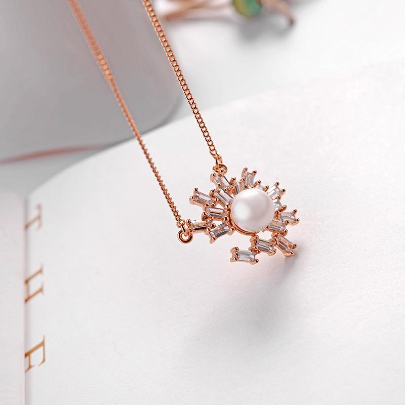 fashion jewelry necklace 201105