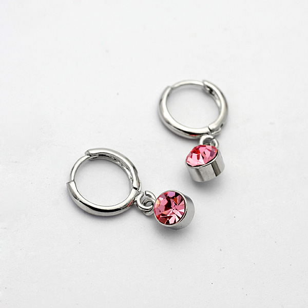 Austrian crystal earrings 85123AD